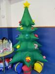 Objetos decorativos Navidad